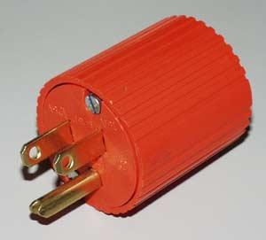 Replacing the GT-75 work lamp